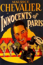 Innocents of Paris