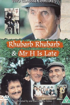 mr h is late 1988 directed by eric sykes reviews. Black Bedroom Furniture Sets. Home Design Ideas