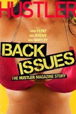 Back Issues: The Hustler Magazine Story
