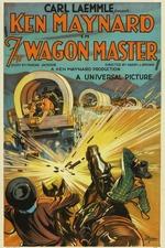 The Wagon Master
