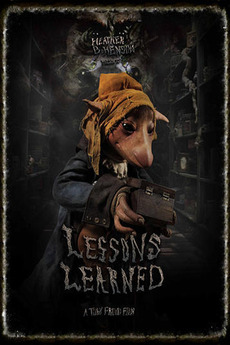 A Lesson Is Learned Comic Prints – TopatoCo   Lesson Learned Poster