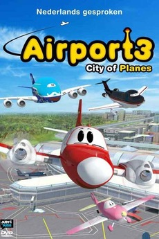 Airport 3 - City Of Planes