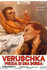 Veruschka - Poetry of a Woman