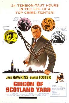 Gideon's Day (1958)