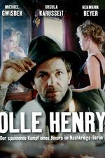 Olle Henry