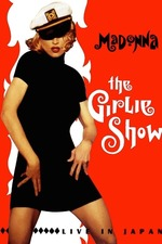 Madonna: The Girlie Show Live in Japan 1993