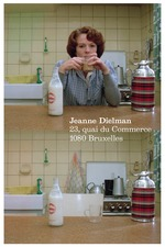 Jeanne Dielman, 23, Quai du Commerce 1080 Bruxelles