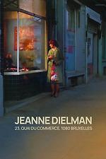 Jeanne Dielman, 23, Quai du Commerce 1080 Bruxelles