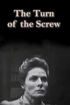 The Turn of the Screw (1959) directed by John Frankenheimer