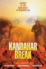 Kandahar Break: Fortress of War