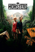 Monsters's film poster