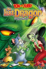 Tom and Jerry: The Lost Dragon