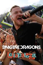 Imagine Dragons Live at Lollapalooza Brasil 2014