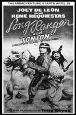 Long Ranger And Tonton: Shooting Stars Of The West