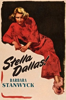 film review stella dallas When we first spot stella, she's tending bar in a rough, chummy dive in watertown, ny nursing a beer in that bar is stephen dallas (stephen collins), a handsome, well-to-do medical resident specializing in kidney diseases.