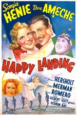 Happy Landing