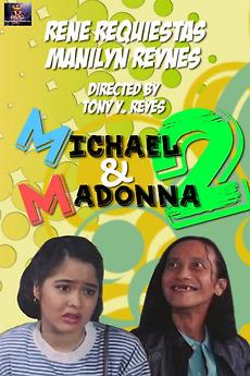 Michael And Madonna 2