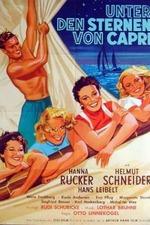 Unter den Sternen von Capri