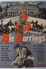 Die Barrings