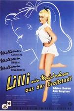 Lilli – ein Mädchen aus der Großstadt