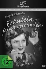 Fräulein – Falsch verbunden