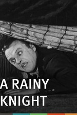 A Rainy Knight