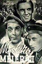 Musketier Meier III