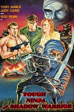 Tough Ninja: The Shadow Warrior