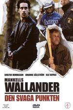 Wallander - Den svaga punkten