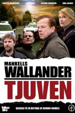 Wallander 17 - Tjuven