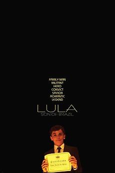Download Filme Lula Nunca Antes Torrent 2022 Qualidade Hd
