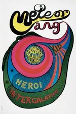 Meteorango Kid, Herói Intergaláctico