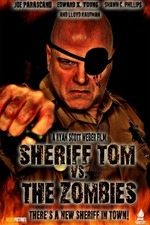 Sheriff Tom Vs. The Zombies