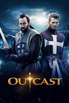 Photos from Outcast (2014) - Movie Poster - 8 - Chinese Movie