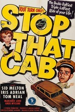 Stop That Cab