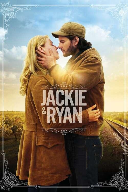 Cover Jackie & Ryan