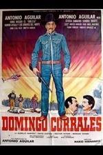Domingo Corrales