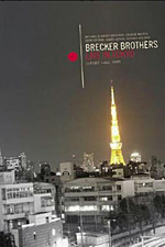 Brecker Brothers: Live in Tokyo 1995