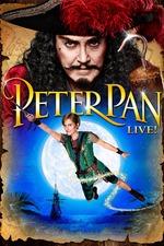 Peter Pan Live!