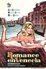 Romanze in Venedig