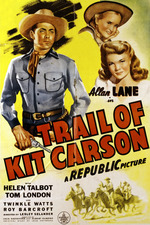 Trail of Kit Carson