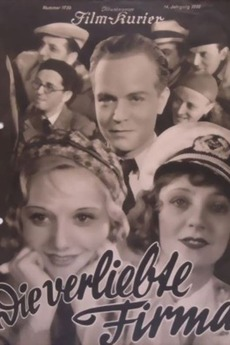 The Company's in Love (1932)