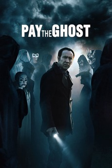 cast of pay the ghost