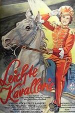 Leichte Kavallerie