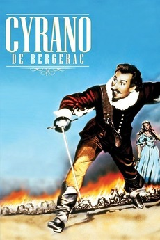 Cyrano de Bergerac (1950) directed by Michael Gordon • Reviews, film