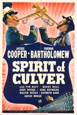 The Spirit of Culver