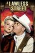 A Lawless Street