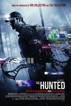 The Hunted Soundtrack (2003) |The Hunted Movie Cast