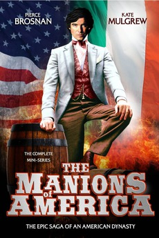 The Manions of America