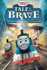 Thomas & Friends: Tale of the Brave: The Movie